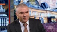 ПЪРВО В ПИК - Марешки се присмя на БСП за излизането им от парламента: Миналата година пак обявиха същото, но не го направиха
