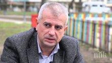 РЕЗИЛ: Бойко Атанасов с английски като на Стоичков на изслушването за европейски прокурор (ВИДЕО)