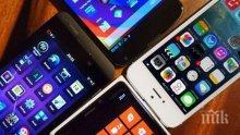 ИНВАЗИЯ: Китайските смартфони превземат европейския пазар