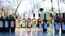 """""""Вила Ямбол"""" вдигна най-големия празник на виното в Южна България (СНИМКИ)"""