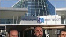 ПЪРВО В ПИК TV: Драма на летището в Истанбул - самолетът на Митьо Очите излетя с час закъснение (ОБНОВЕНА)