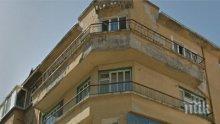 В Бургас погнаха рентиерите, отказващи да си обновят фасадите