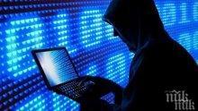 Ръст на хакерските атаки в Германия