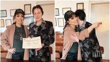 ЖЕСТ: Ивана дари парите от юбилея си на талантливи деца