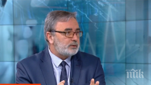 Д-р Ангел Кунчев с добри новини за епидемията от морбили