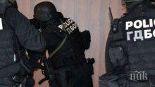 МАСОВИ АРЕСТИ: Повече от 10 лекари са задържани във Варна