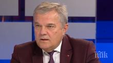 Румен Петков поряза БСП: Политика с напускане не се прави