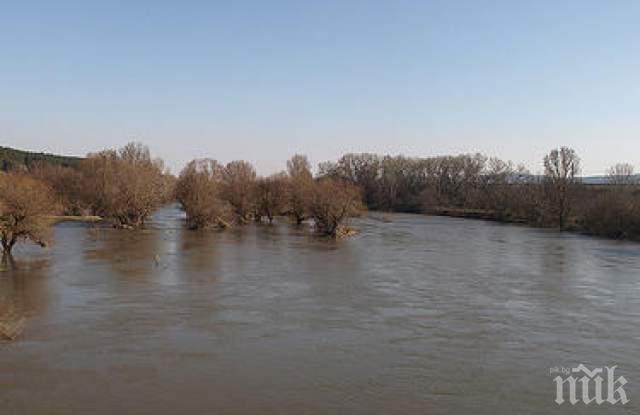 Внасят нова програма за почистване на речните корита във Врачанско