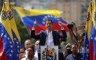 Опозицията във Венецуела контролира посолството в Коста Рика