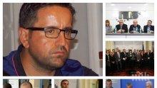 САМО В ПИК TV: Георги Харизанов разкри лобисткия замисъл на Румен Радев и Корнелия Нинова за бягството на БСП от парламента и машинното гласуване (ОБНОВЕНА)
