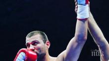 Тервел Пулев излиза срещу американец на 23 март