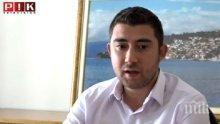 """Патриотът Контрера отговори на Марешки след атаката му срещу Каракачанов: Д-р Дулитъл, погрижете се за екземпляра Веселин – """"Г-н Мъ"""""""