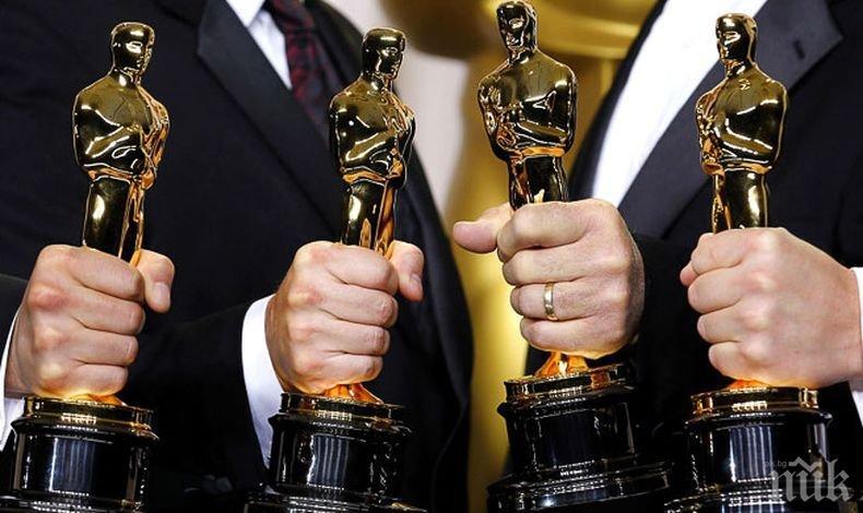ТРЕСКА ЗА ОСКАРИ: В Холивуд върви невиждана денонощна подготовка за бляскавото събитие