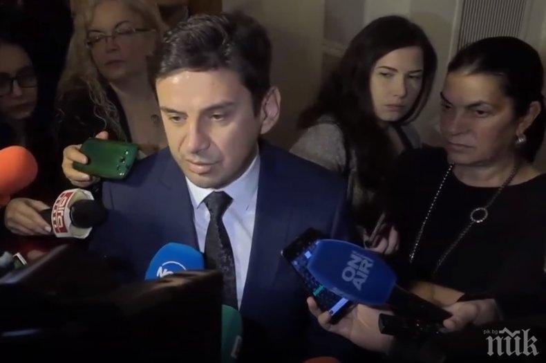 Халил Летифов: Не е изключено ДПС да издигне свой кандидат за президент