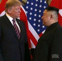 Започна вторият ден от срещата между Доналд Тръмп и Ким Чен Ун във Виетнам