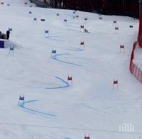 Мегазвездата на ските Хиршер: Банско е много по-добър курорт от някои в Австрия