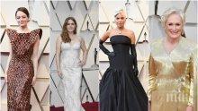 """Треска за """"Оскар""""-и: Вижте кой грабна статуетките и звездите на червения килим - на церемония за 44 млн. долара раздадоха най-престижните отличия в киното (ВСИЧКИ ПОБЕДИТЕЛИ/ГАЛЕРИЯ/ОБНОВЕНА)"""