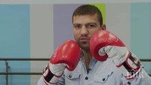 И Античния театър вариант за мача на Тервел Пулев в Пловдив