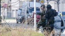 ИЗВЪНРЕДНО: Сигнал за бомба отцепи гарата и автогарата в Ловеч