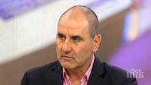 Цветнов коментира ветото на президента, издаде кога ГЕРБ обявява листата си с кандидати за евродепутати