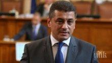 Красимир Янков призова НС на БСП да преразгледа решението за напускане на парламента