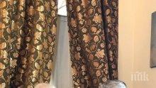 """Наградиха Вежди Рашидов с почетния знак """"Свети Стефан"""" на Екзархията в Истанбул (СНИМКИ)"""