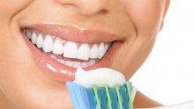 Всеки трети човек в света забравя да си мие зъбите