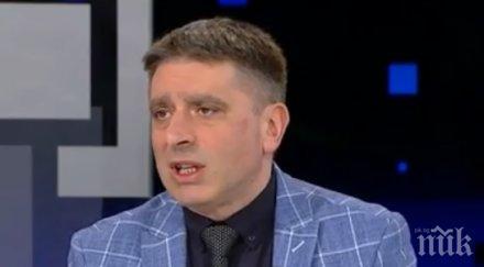 ИЗБОРНИЯТ КОДЕКС: Депутатът Данаил Кирилов разкри категорично иска ли ГЕРБ машинно гласуване и защо отказват да уважат ветото на президента