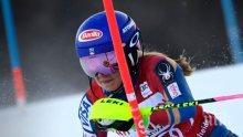 Микаела Шифрин спечели за трета поредна година Световната купа в ските
