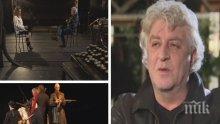 Режисьорът-бунтар Александър Морфов разтърсващо откровен: На ден умират десетки хиляди хора, но лошото е че умират и хиляди надежди