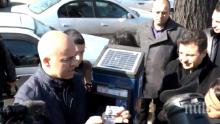 ИЗВЪНРЕДНО В ПИК TV: Червените депутати се хванаха за липсата на касови бележки от паркоматите в София (ОБНОВЕНА)