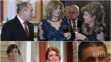 Блогърът Асен Генов: С какви пари Деси Радева плаща роклите на Невена - всяка по 25-30 хиляди лева? (СНИМКИ)
