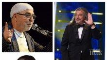 """СКАНДАЛ! Митко Щерев подпука Халваджиянови: Арменците със забрана песните на композитора да звучат в """"Капките"""" - Азис е в дъното на раздора"""
