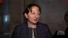 САМО В ПИК TV: Зам.-министър Деница Сачева проговори пред камерата ни за анкетата с третия пол и скандалните гей брошури: Ще има наказани директори (ОБНОВЕНА)