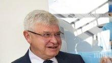 ИЗВЪНРЕДНО В ПИК TV! Здравният министър обяви в парламента: Двама са наказани за секслистовките с мъжките ласки (ОБНОВЕНА)