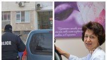ШОКИРАЩО: Известна лекарка е самоубийцата, която скочи от 7-ия етаж в Пловдив