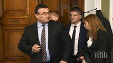 ИЗВЪНРЕДНО В ПИК TV: Младен Маринов с разкрития за убийството в Разград, инцидента с Митьо Очите в ГДБОП и проверките за горивата (ОБНОВЕНА)