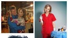 """ВРЪЗКОЛОГИЯ: След мъжа си, д-р Романова уреди и сина си в """"Откраднат живот"""""""