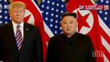 В Конгреса смятат, че Ким Чен-ун не вярва на САЩ