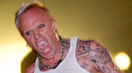 """ШОК: Вокалистът на """"Продиджи"""" се е самоубил"""