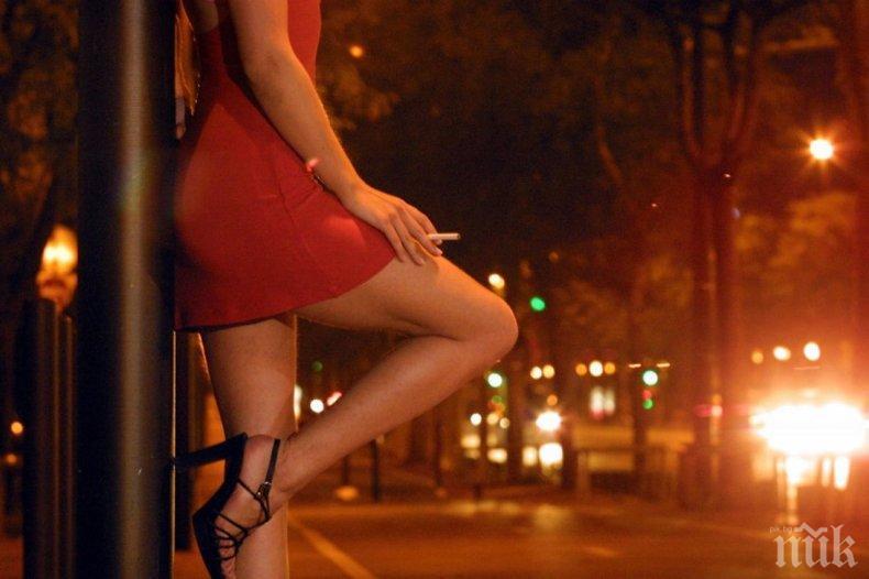 Изстрел в главата на българка: Турчин простреля наша проститутка във Франкфурт