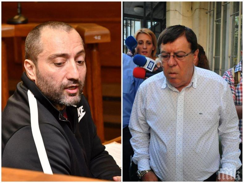 ГОРЕЩА ТЕМА: Бенчо Бенчев се обърнал срещу Митьо Очите, осигурил на Спецпрокуратурата защитени свидетели срещу него
