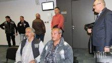 Съдът иска квитанции за ток и вода от циганите във Войводиново