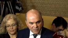 ПЪРВО В ПИК TV: Социалният министър уверен, че няма да има повече протести на хората с увреждания (ОБНОВЕНА)