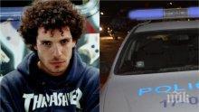 БЕЛЕЗНИЦИ: Арестуваха Явор Бахаров за побой над бивше гадже