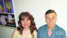 Рейки майсторът Стайко Стайков стопил 4 см тумор с ръце