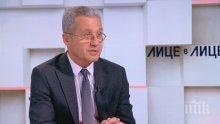Йордан Цонев: Главното мюфтийство все още не е започнало да използва държавната субсидия