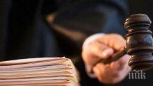 Съдът решава дали да остави в ареста бащата-насилник от Варна