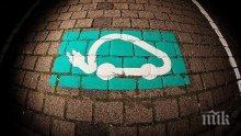 """""""Тойота"""" и """"Субару"""" планират да разработят електромобил съвместно до 2021 година"""