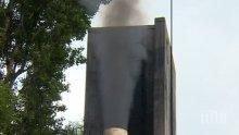 Правят модерен крематориум за 8 млн. лева в Камено, обещават високи заплати